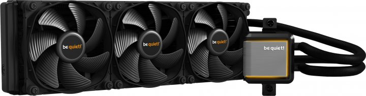 Система рідинного охолодження be quiet! Silent Loop 2 360 мм (BW012) - зображення 1