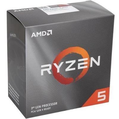 Процесор AMD Ryzen 5 3600 3.6GHz /32MB(100-100000031BOX) sAM4 BOX - изображение 1