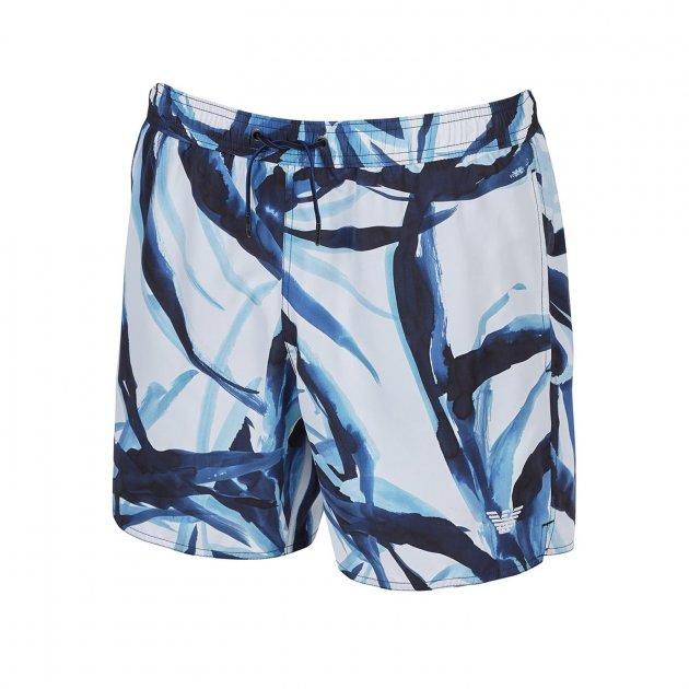 Плавательные шорты Emporio Armani 211740 0P441 2XL - изображение 1