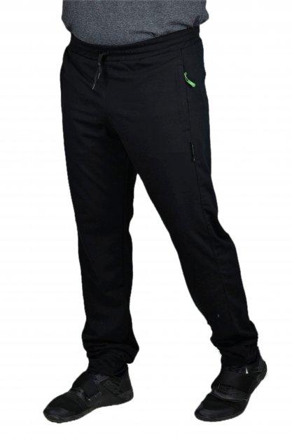 Спортивні брюки Golfstream NEW Classic (чорний) (021009) XXL - зображення 1