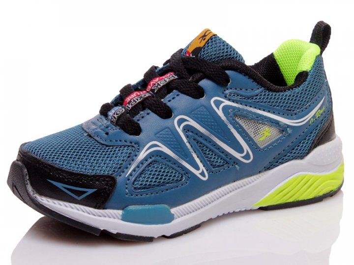 Кроссовки I-Run 2000004828431 28 17,8см синий - изображение 1