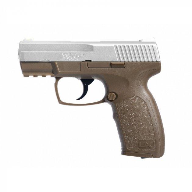Пістолет пневматичний Umarex UX XCP (5.8397) - зображення 1