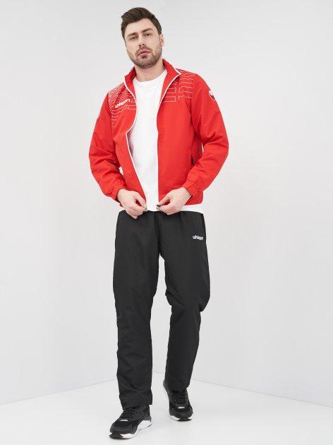 Спортивний костюм Uhlsport 1005531-003 L Червоний з чорним (2112291373195) - зображення 1