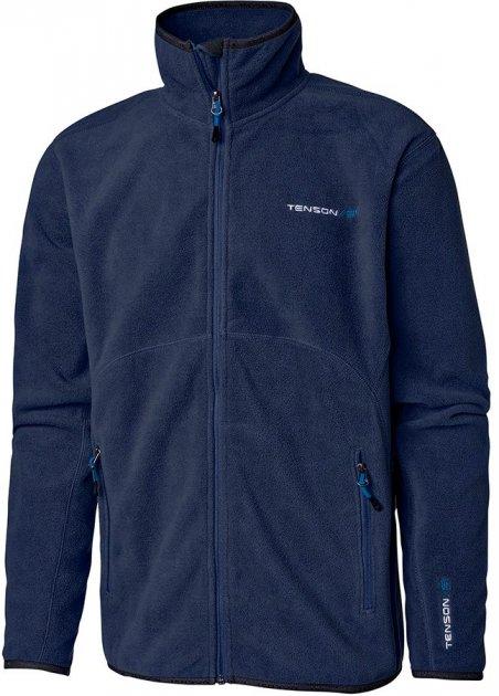 Спортивная кофта Tenson Miller 2752950-059 L Темно-синяя (7320198694328) - изображение 1