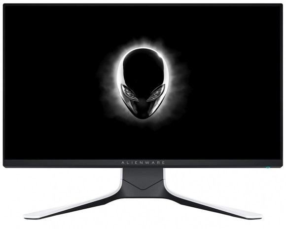 "Монитор DELL 24.5"" AW2521HFLA (210-AXRP) IPS Black; 1920х1080 (240 Гц), 400 кд/м2, 1 мс, HDMI, DisplayPort, 4хUSB3.0 - изображение 1"