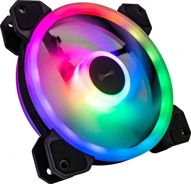 Кулер Tecware ARC Spectrum F3 Starter Kit (TW-ARC-F3-SK4) - зображення 1