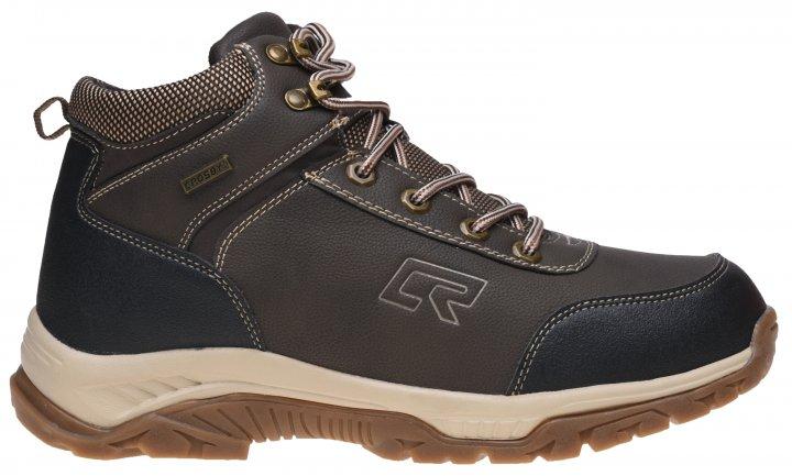 Ботинки Crosby 498537/01-03 41 (27 см) Коричневые (MT2000000508085_1) - изображение 1