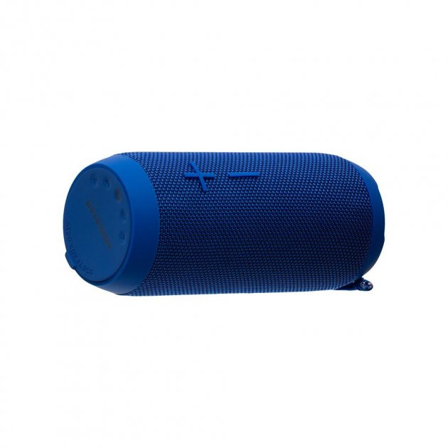 Bluetooth Speaker Hopestar P7 Blue (23819) - изображение 1