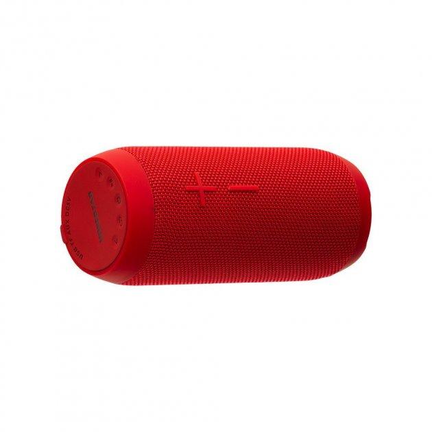 Bluetooth Speaker Hopestar P7 Red (23819) - зображення 1