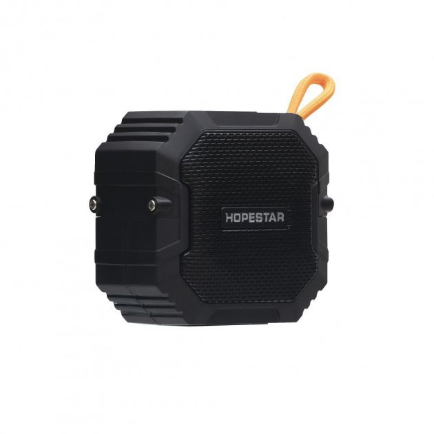 Bluetooth Speaker Hopestar T7 Black (27778) - изображение 1