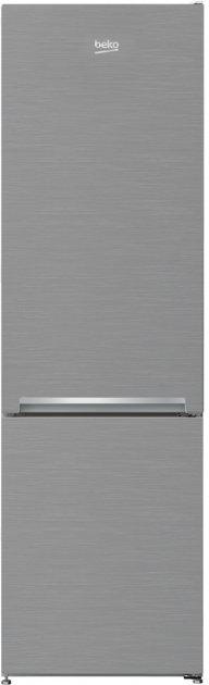 Двухкамерный холодильник BEKO CNA295K20XP - изображение 1