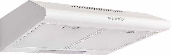 Витяжка JANTAR PH I LED 50 WH - зображення 1