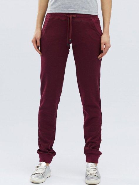 Спортивні штани Carica 209/1-16 XL Марсала (XW2000002149989) - зображення 1