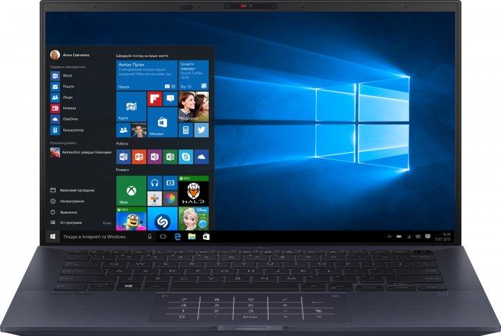 Ноутбук Asus ExpertBook B9400CEA-KC0448R (90NX0SX1-M05320) Star Black + фірмовий чохол - зображення 1