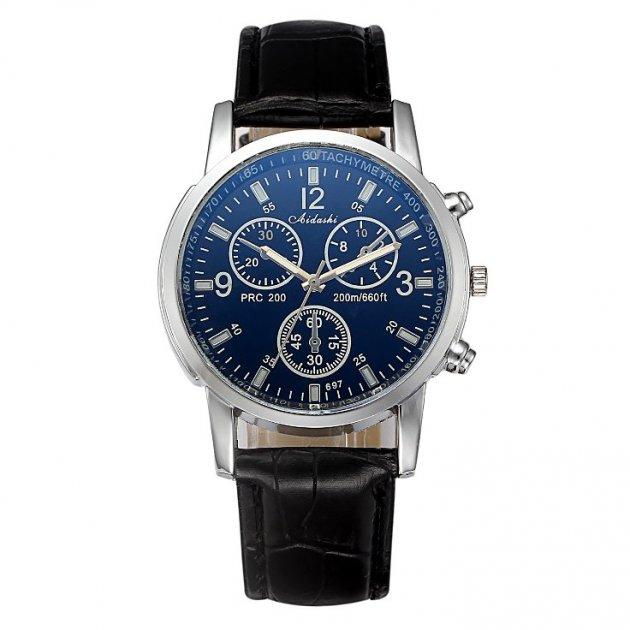 Чоловічі годинники lux (01011) - зображення 1