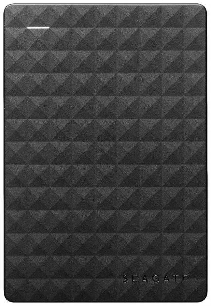 """Жорсткий диск Seagate Expansion 320GB STEA320400 2.5"""" USB 3.0 External Black New - зображення 1"""