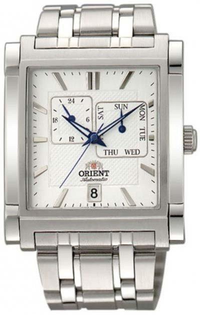 Наручные часы Orient ETAC002W - изображение 1