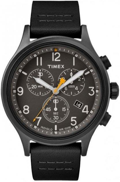 Мужские наручные часы Timex Tx2r47500 - изображение 1