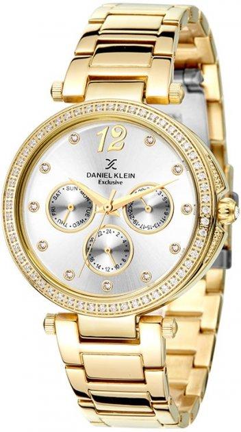 Женские наручные часы Daniel Klein DK11063-1 - изображение 1