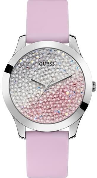 Женские наручные часы Guess W1223L1 - изображение 1
