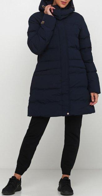 Куртка Icepeak Ep Anoka ice4_53047_547_I_390 38 Синяя (6438453116445) - изображение 1