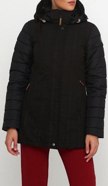 Куртка Icepeak Ep Anniston ice4_54845_811_I_990 34 Черная (6438453138119) - изображение 1