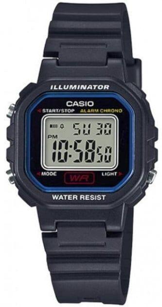 Женские Часы CASIO LA-20WH-1CEF - изображение 1