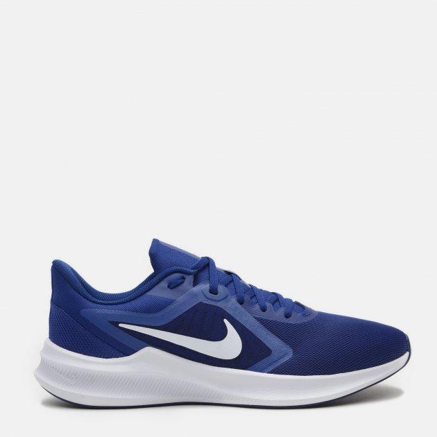 Кроссовки Nike Downshifter 10 CI9981-401 45.5 (13) 31 см (193657759787) - изображение 1