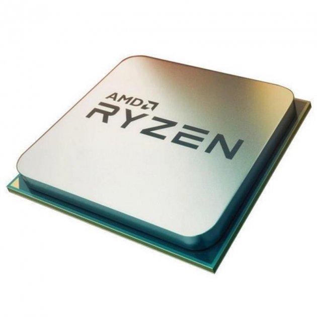 Процесор AMD Ryzen 5 Pro 3350G 3.6 GHz 4MB 65W AM4 Tray YD3350C5M4MFH - зображення 1