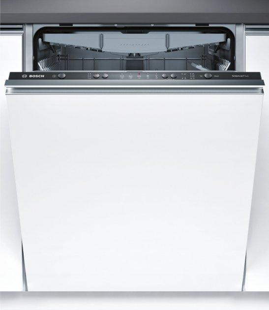 Встраиваемая посудомоечная машина BOSCH SMV25EX00E - изображение 1
