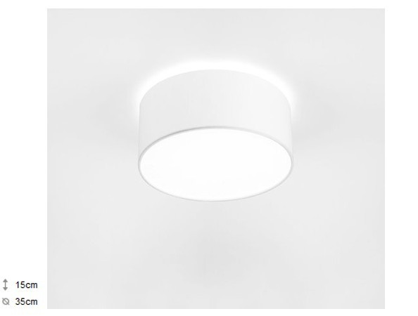Світильник Nowodvorski CAMERON 9605 білий - зображення 1