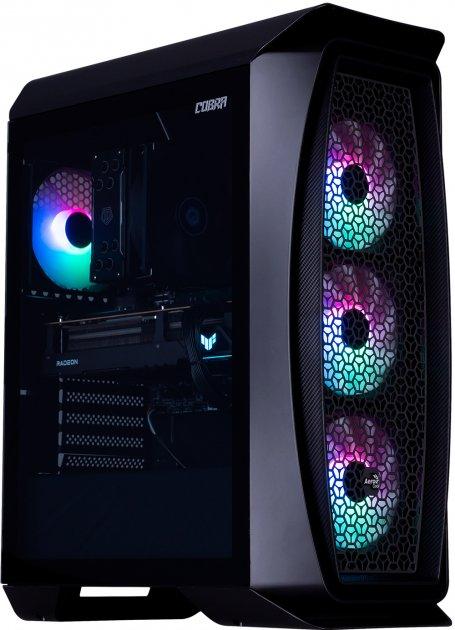 Комп'ютер Cobra Gaming A56X.16.H1S4.67XT.1023 - зображення 1