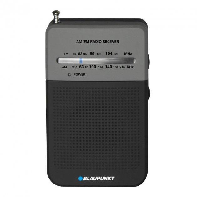 Кишенькове радіо Blaupunkt PR3BK (5901750501029) - зображення 1