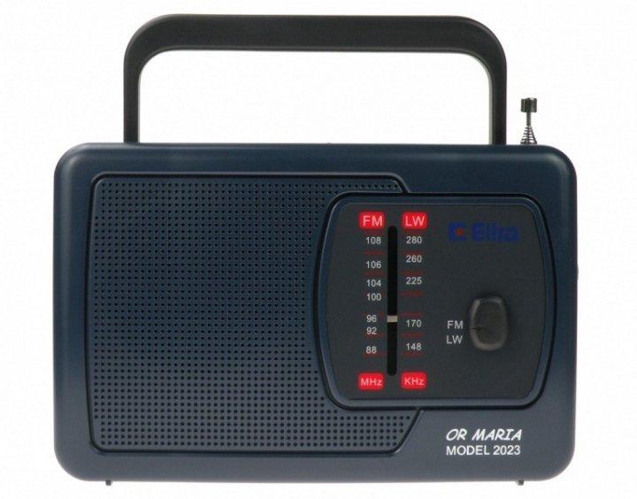 Радиоприемник Eltra Мария (JS766) - изображение 1