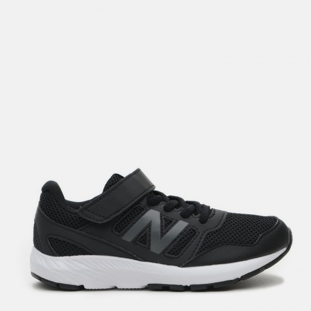 Кроссовки New Balance 570 YT570BK 32 (1.5) 19.5 см Черные (739980509158) - изображение 1