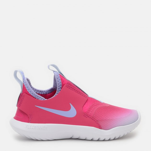 Кроссовки Nike Flex Runner (Ps) AT4663-606 34 (3Y) 22 см (194502484410) - изображение 1