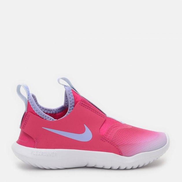 Кроссовки Nike Flex Runner (Ps) AT4663-606 32.5 (2Y) 21 см (194502484397) - изображение 1
