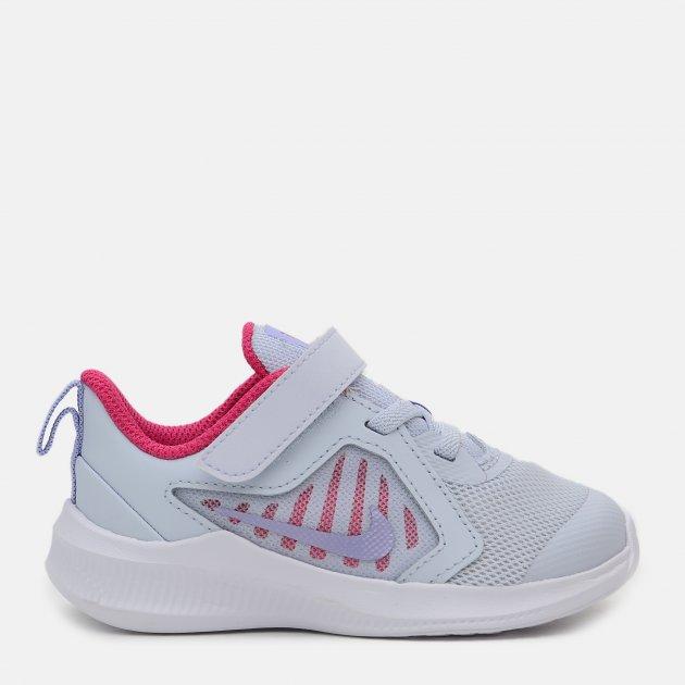 Кроссовки Nike Downshifter 10 (Tdv) CJ2068-010 25 (9C) 15 см (194502487053) - изображение 1