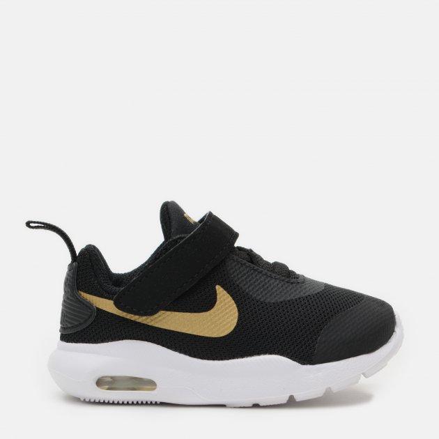 Кроссовки Nike Air Max Oketo Vtb (Tdv) AT6658-001 19 (4C) 10 см (193146225311) - изображение 1