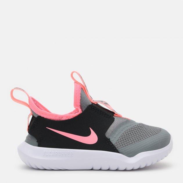 Кроссовки Nike Flex Runner (Td) AT4665-016 26 (10C) 16 см (194499362746) - изображение 1