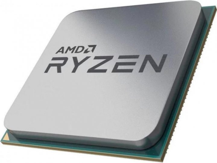 Процессор AMD Ryzen 5 3500X 3.6GHz/32MB (100-000000158) sAM4 OEM - изображение 1