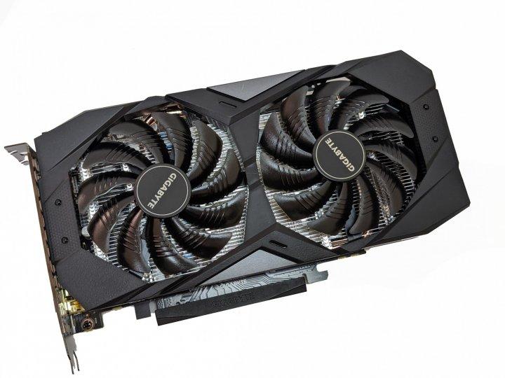 Новая видеокарта GIGABYTE GeForce GTX 1660 - 6Gb GDDR5 - зображення 1