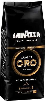 Кава в зернах Lavazza Oro Mountain Grown 250 г (8000070030060) - зображення 1