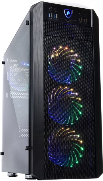 Комп'ютер Artline Overlord X89 v03 (X89v03) - зображення 1