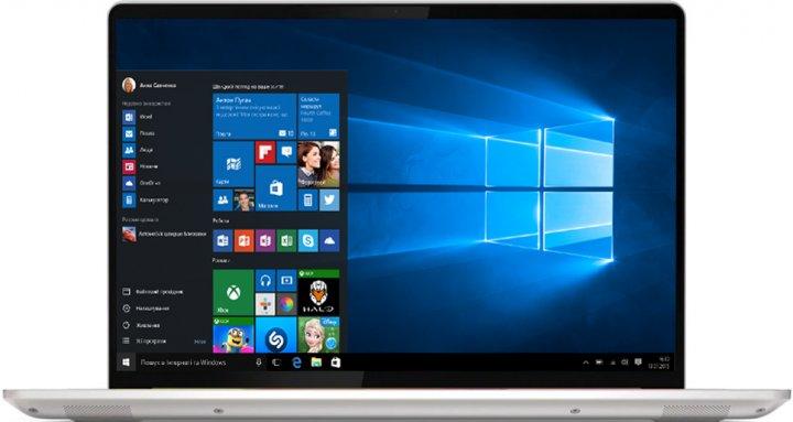 Ноутбук Lenovo IdeaPad S540-13IML (81XA0099RA) Iron Grey - зображення 1