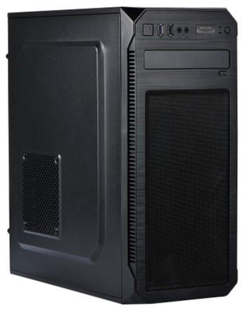 Корпус Spire OEMJ1525B 420W Black (OEMJ1525B-420W-E12) - зображення 1