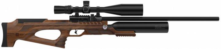 Пневматична гвинтівка Aselkon MX9 Sniper Wood (1003375) - зображення 1