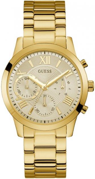 Женские часы GUESS W1070L2 - изображение 1