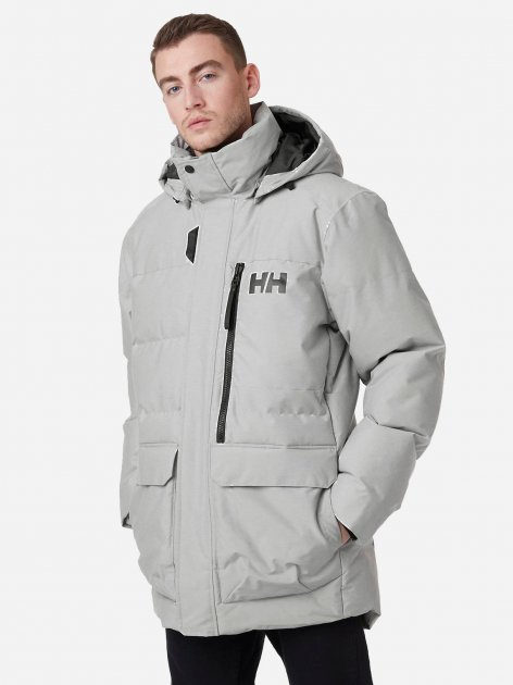 Куртка Helly Hansen Tromsoe Jacket 53074-949 S (7040056466316) - изображение 1