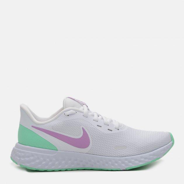 Кроссовки Nike Wmns Revolution 5 BQ3207-111 37.5 (7.5) 24.5 см (194956776284)